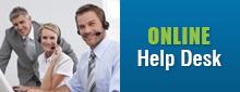 Online Help Desk